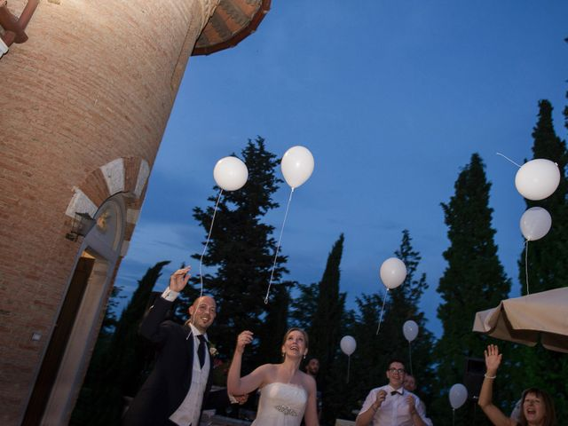 Il matrimonio di Emilio e Colette a Capriva del Friuli, Gorizia 54