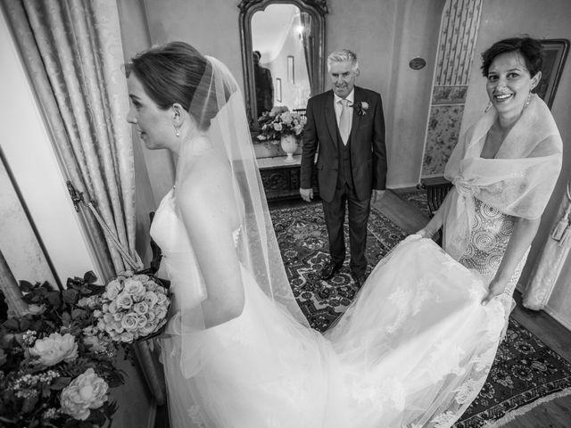 Il matrimonio di Emilio e Colette a Capriva del Friuli, Gorizia 56