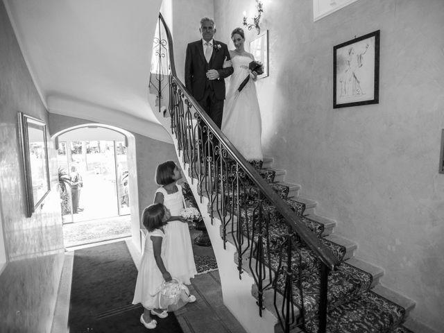 Il matrimonio di Emilio e Colette a Capriva del Friuli, Gorizia 57