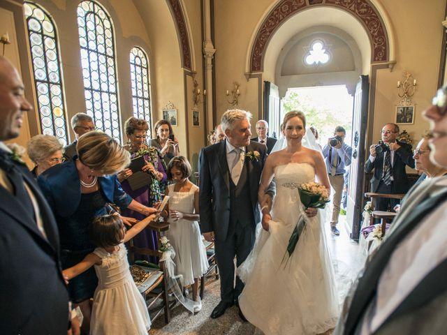 Il matrimonio di Emilio e Colette a Capriva del Friuli, Gorizia 58
