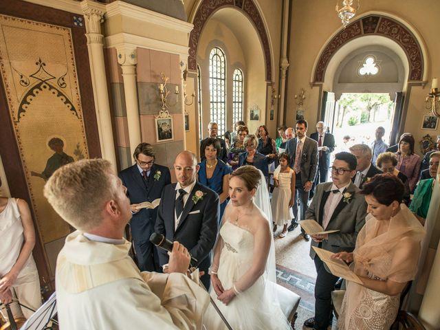 Il matrimonio di Emilio e Colette a Capriva del Friuli, Gorizia 59