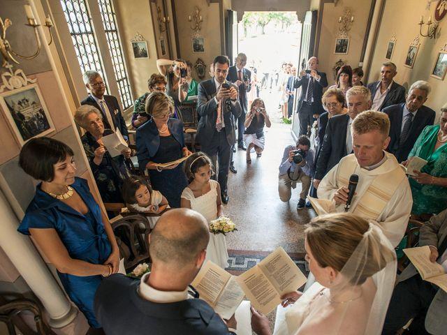 Il matrimonio di Emilio e Colette a Capriva del Friuli, Gorizia 61