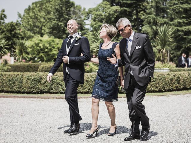 Il matrimonio di Emilio e Colette a Capriva del Friuli, Gorizia 68