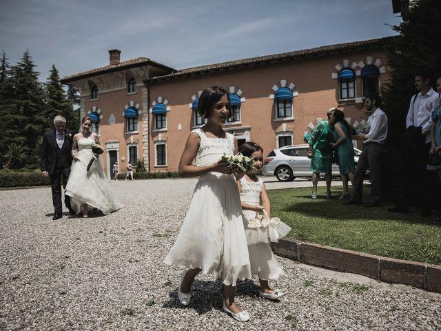 Il matrimonio di Emilio e Colette a Capriva del Friuli, Gorizia 69