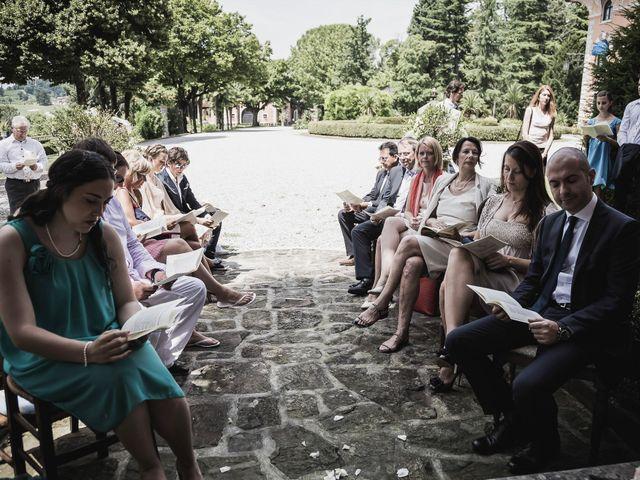Il matrimonio di Emilio e Colette a Capriva del Friuli, Gorizia 70