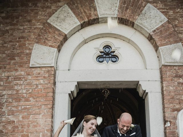Il matrimonio di Emilio e Colette a Capriva del Friuli, Gorizia 72