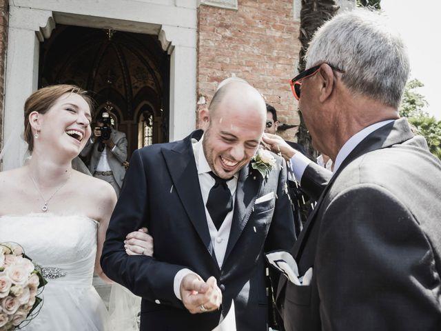 Il matrimonio di Emilio e Colette a Capriva del Friuli, Gorizia 73