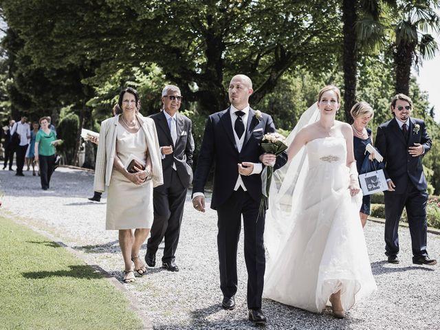Il matrimonio di Emilio e Colette a Capriva del Friuli, Gorizia 74