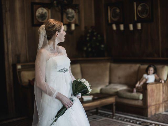 Il matrimonio di Emilio e Colette a Capriva del Friuli, Gorizia 78