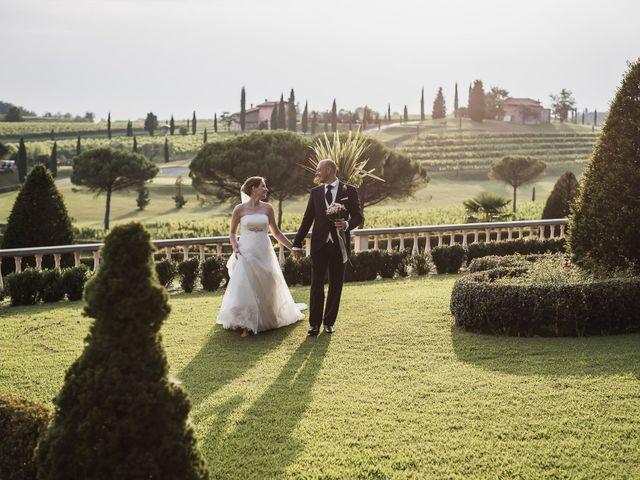 Il matrimonio di Emilio e Colette a Capriva del Friuli, Gorizia 79