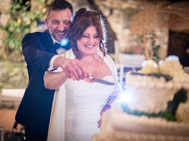 Il matrimonio di Daniele e Patrizia a Fucecchio, Firenze 5