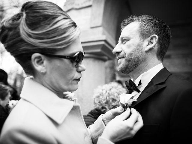 Il matrimonio di Daniele e Patrizia a Fucecchio, Firenze 25