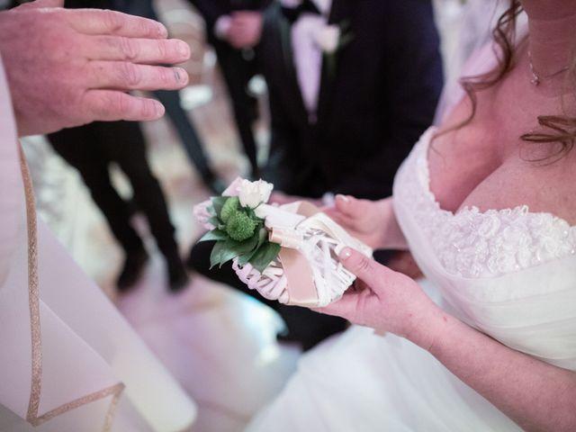 Il matrimonio di Daniele e Patrizia a Fucecchio, Firenze 26