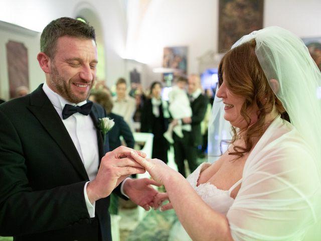 Il matrimonio di Daniele e Patrizia a Fucecchio, Firenze 27