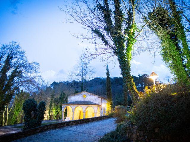 Il matrimonio di Daniele e Patrizia a Fucecchio, Firenze 33