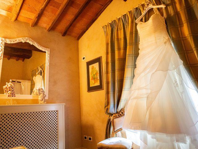 Il matrimonio di Daniele e Patrizia a Fucecchio, Firenze 36