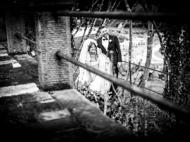 Il matrimonio di Daniele e Patrizia a Fucecchio, Firenze 48