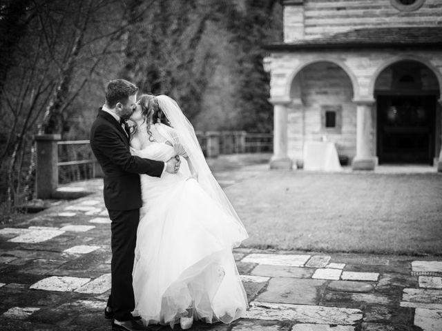 Il matrimonio di Daniele e Patrizia a Fucecchio, Firenze 49