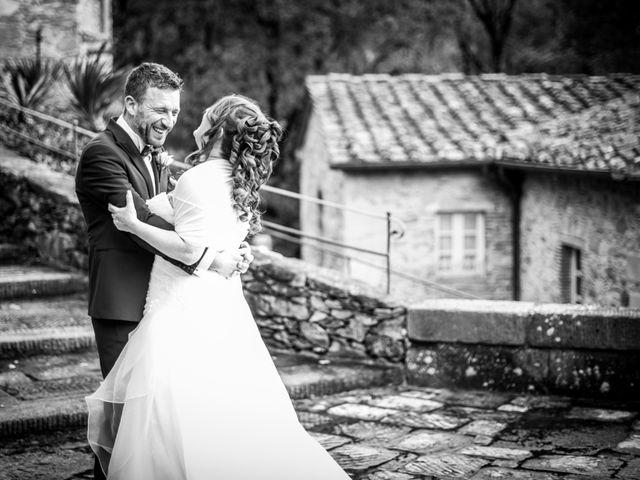 Il matrimonio di Daniele e Patrizia a Fucecchio, Firenze 51