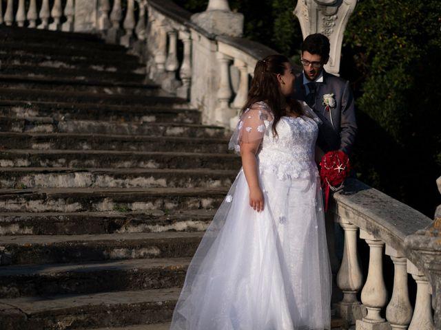 Il matrimonio di Marco  e Alice a Albisola Superiore, Savona 13