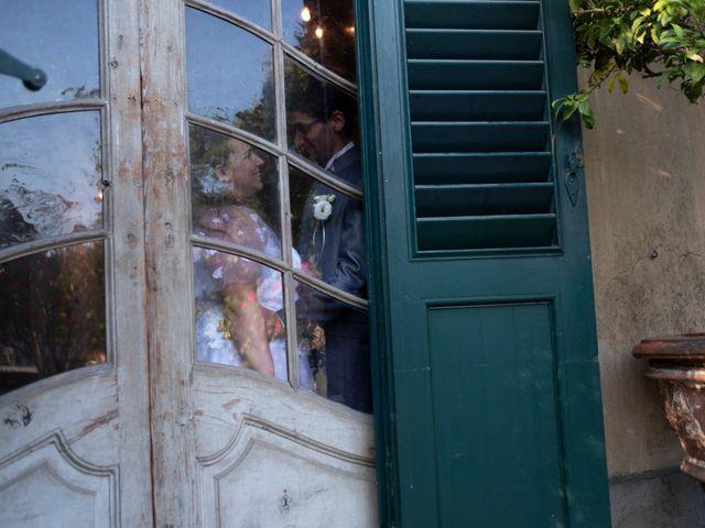 Il matrimonio di Marco  e Alice a Albisola Superiore, Savona 14