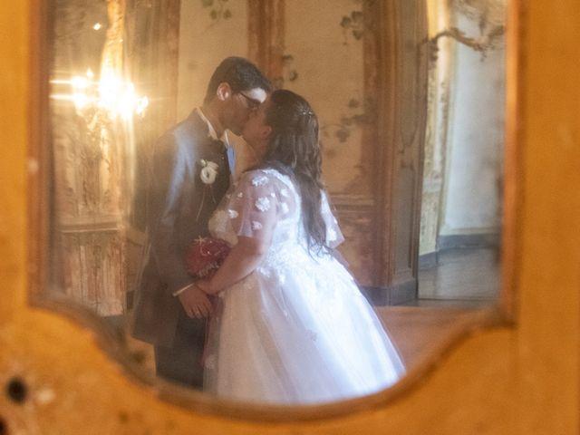 Il matrimonio di Marco  e Alice a Albisola Superiore, Savona 15
