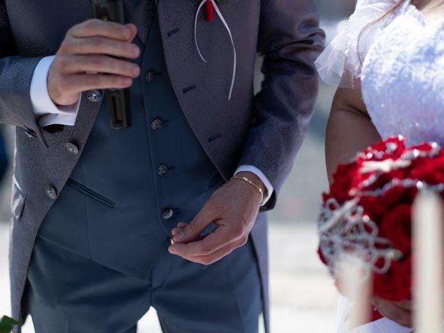 Il matrimonio di Marco  e Alice a Albisola Superiore, Savona 17