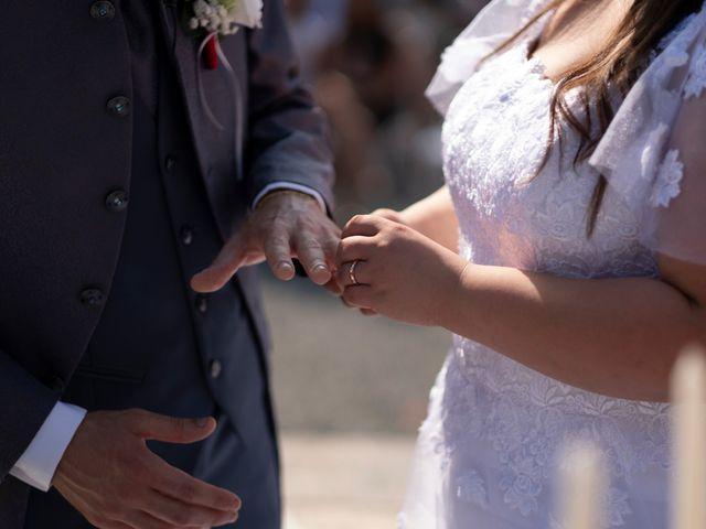 Il matrimonio di Marco  e Alice a Albisola Superiore, Savona 18