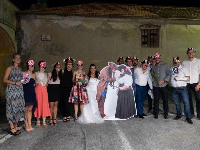 Il matrimonio di Marco  e Alice a Albisola Superiore, Savona 22