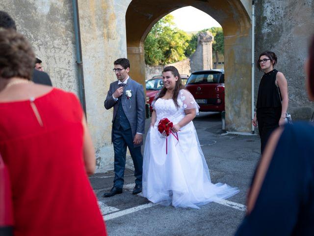 Il matrimonio di Marco  e Alice a Albisola Superiore, Savona 24