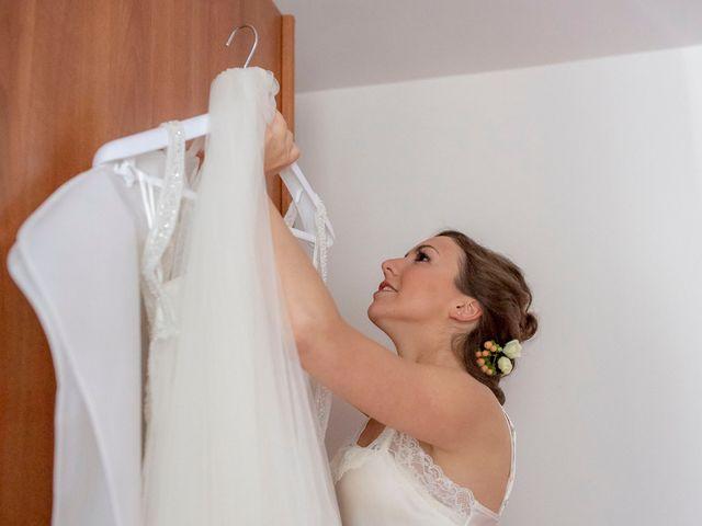 Il matrimonio di Luca e Jessica a Erba, Como 4