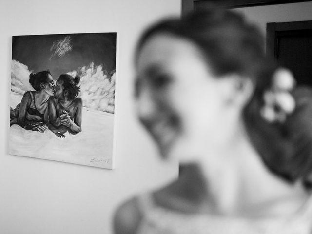 Il matrimonio di Luca e Jessica a Erba, Como 8