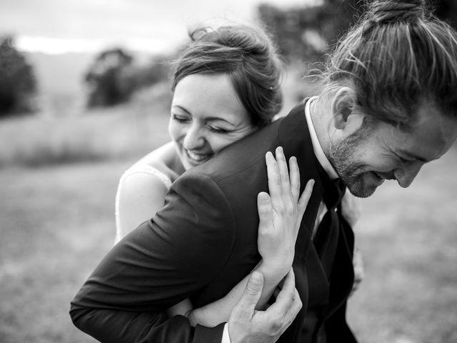 Il matrimonio di Luca e Jessica a Erba, Como 1