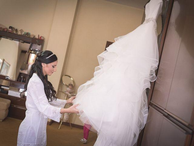 Il matrimonio di Riccardo e Gloria a Cabras, Oristano 9