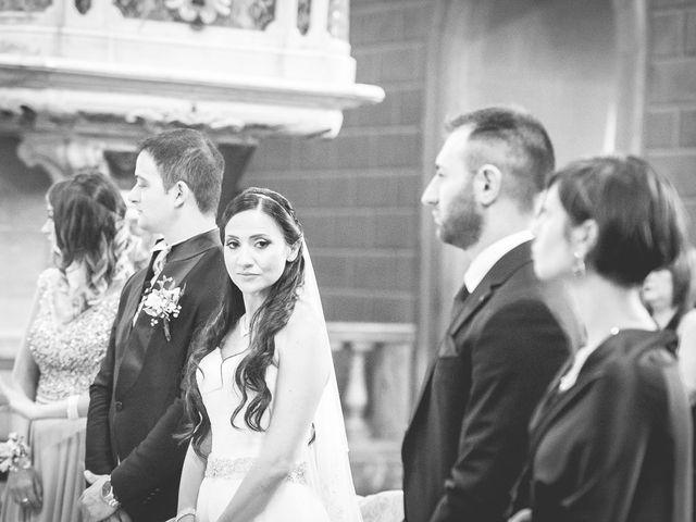 Il matrimonio di Riccardo e Gloria a Cabras, Oristano 18