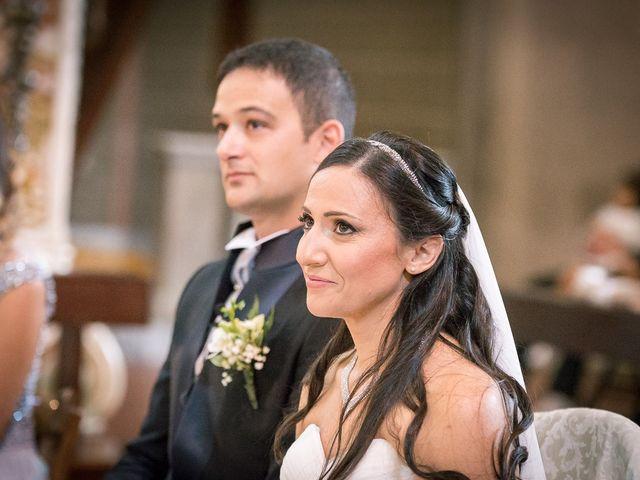 Il matrimonio di Riccardo e Gloria a Cabras, Oristano 19