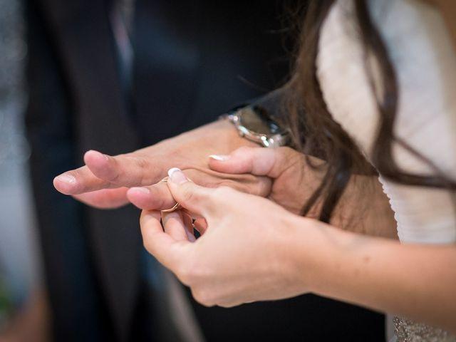 Il matrimonio di Riccardo e Gloria a Cabras, Oristano 20