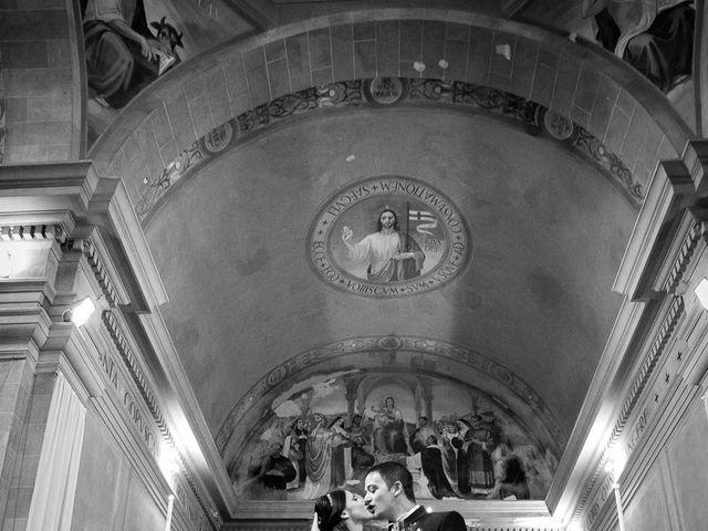 Il matrimonio di Riccardo e Gloria a Cabras, Oristano 22
