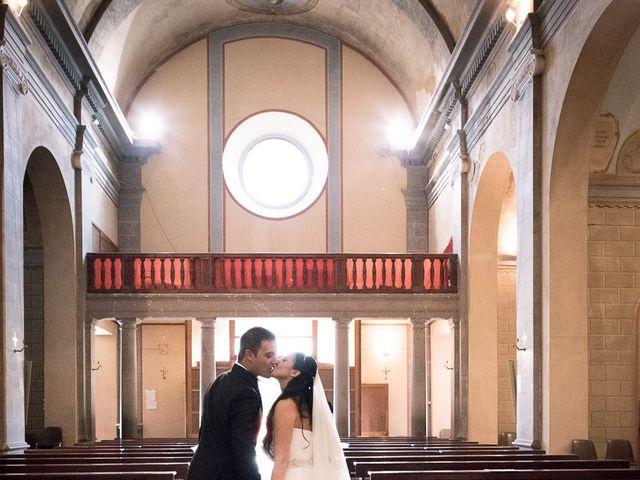 Il matrimonio di Riccardo e Gloria a Cabras, Oristano 23