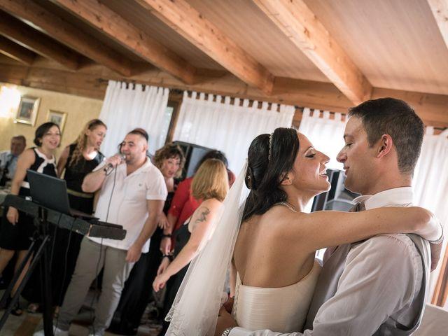 Il matrimonio di Riccardo e Gloria a Cabras, Oristano 27