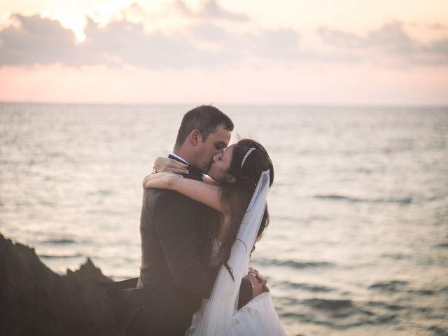 Il matrimonio di Riccardo e Gloria a Cabras, Oristano 31