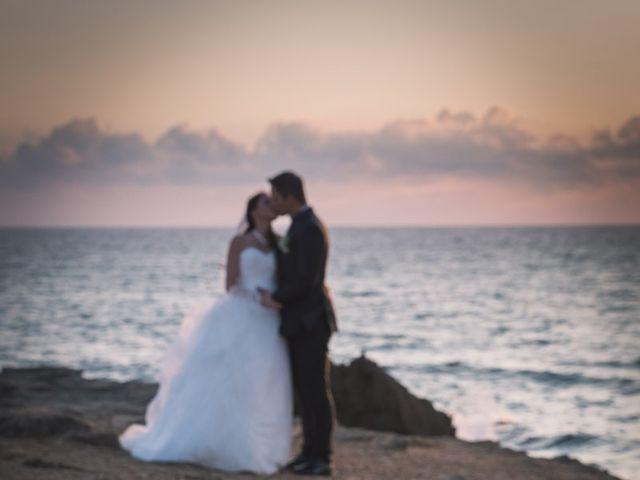 Il matrimonio di Riccardo e Gloria a Cabras, Oristano 34