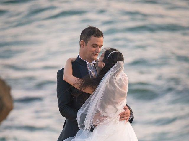 Il matrimonio di Riccardo e Gloria a Cabras, Oristano 37