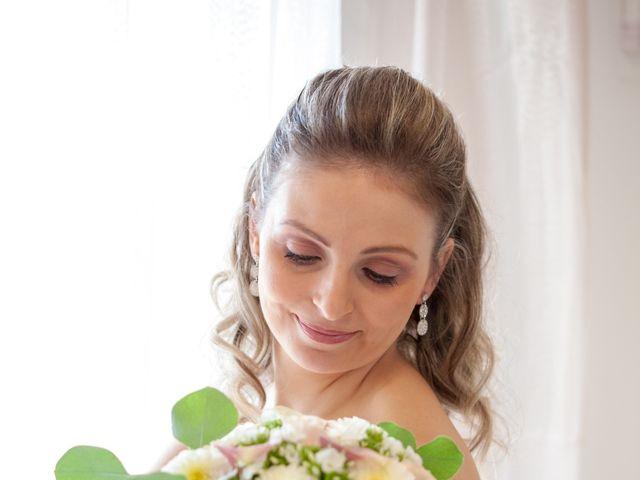 Il matrimonio di Emanuele e Marianna a Giussano, Monza e Brianza 4