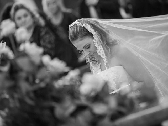 Il matrimonio di Emanuele e Marianna a Giussano, Monza e Brianza 6