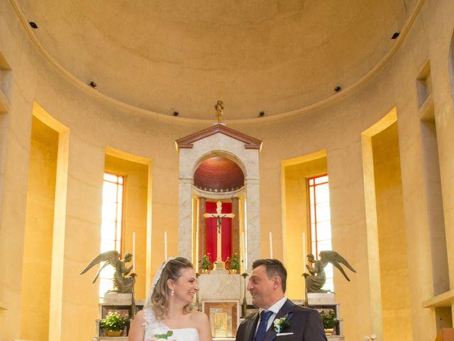 Il matrimonio di Emanuele e Marianna a Giussano, Monza e Brianza 8