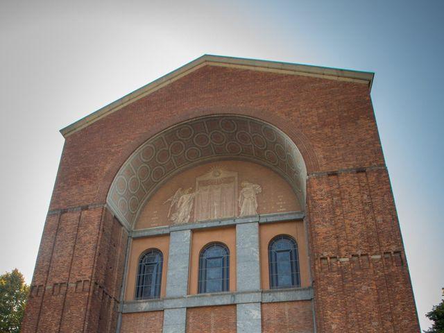 Il matrimonio di Emanuele e Marianna a Giussano, Monza e Brianza 9
