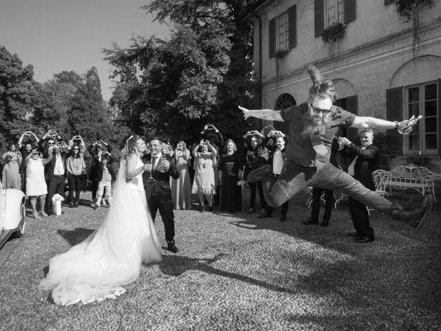 Il matrimonio di Emanuele e Marianna a Giussano, Monza e Brianza 10