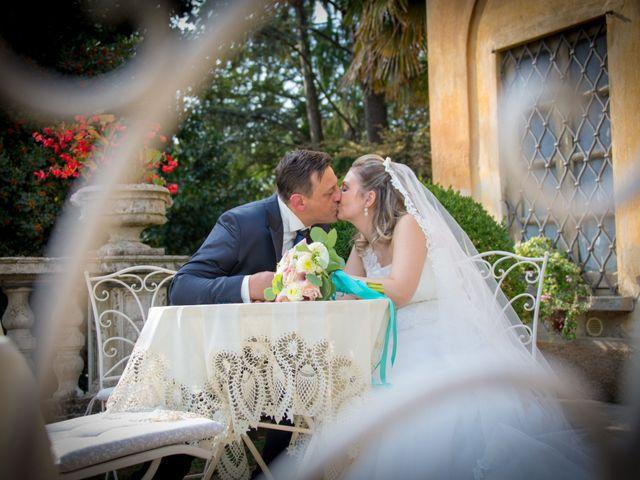 Il matrimonio di Emanuele e Marianna a Giussano, Monza e Brianza 12