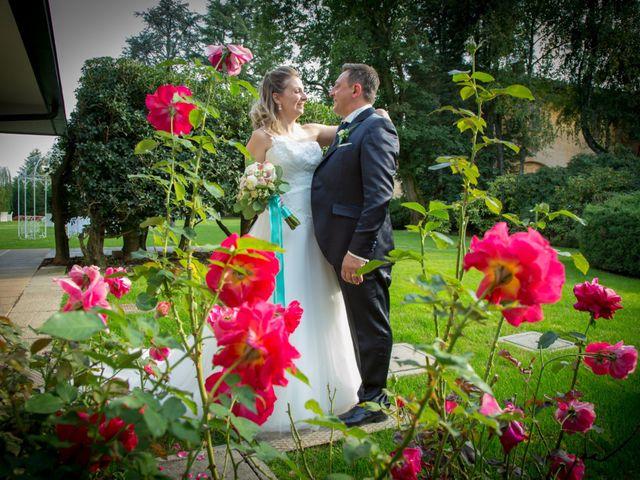Il matrimonio di Emanuele e Marianna a Giussano, Monza e Brianza 14